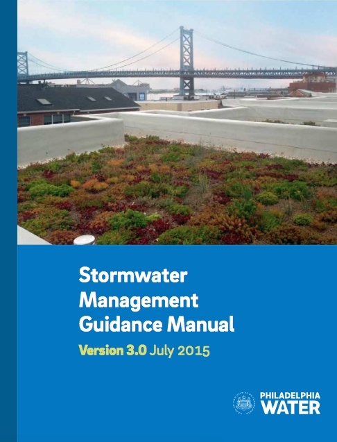 PWD Stormwater Manual